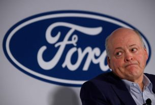 Why Bankruptcy Is a Forgone Conclusion for Ford Motor Company