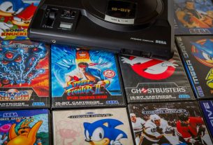 Sega's Recyclable Promise is a Rare Case of Picking Planet Over Profits