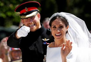 Meghan Markle's Evil Plan to Be a 'Hollywood Royal' Is Almost Complete