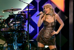 What Taylor Swift Fans Need to Admit About Her Hollow Political Anthem