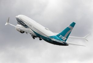 Boeing is Lying When it Blames all its Troubles on the Disastrous 737 MAX