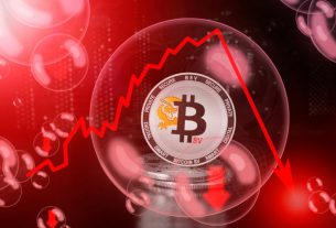 Bitcoin SV (BSV) Hit New Monthly Low despite Successful Hard Fork