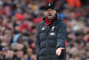 Liverpool Must Stop Complaining About Fixtures and Go All-Out for the Treble