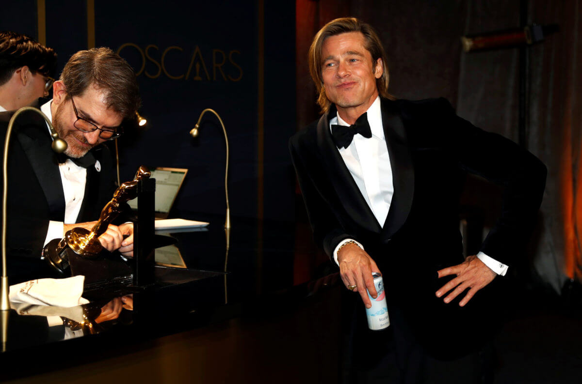 3 Hypocritical Oscars Moments That Prove Hollywood Has Lost Its Mind