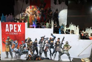 Love Is in the Air in Apex Legends as Duos Make a Welcome Return