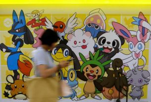 The Ugly Truth About Nintendo's Assault on the Pokemon Leaker