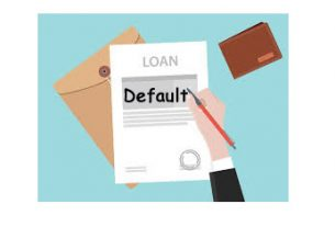 Loan Default – What happens If I am unable to pay Loan on time?