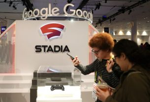 Stadia Announces Five New Games, but Players Aren't Happy