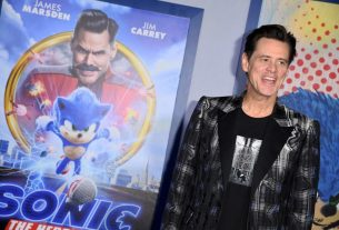 Sonic the Hedgehog Paves the Way for a New Era of Video Game Movies