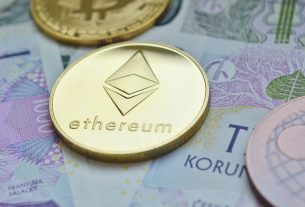 Ethereum Bounces at Key Support Level as Analysts Eye Explosive Short-Term Upside