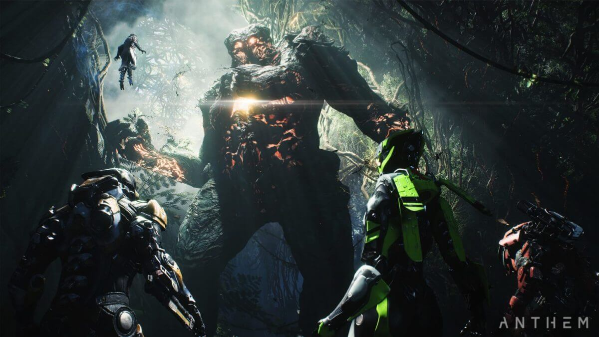 No Man's Sky to Anthem: The Age of Gaming's Big Overhaul is Here