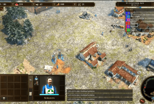 Leaked Age of Empires III Beta Footage Should Have Microsoft Fuming