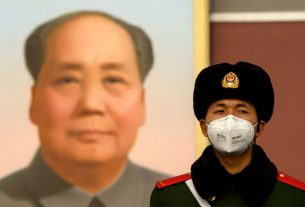 China's Communist Party is Getting Nervous About Coronavirus Reporting