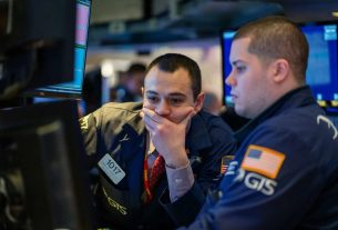How to Time the Stock Market Crash We All Know is Looming