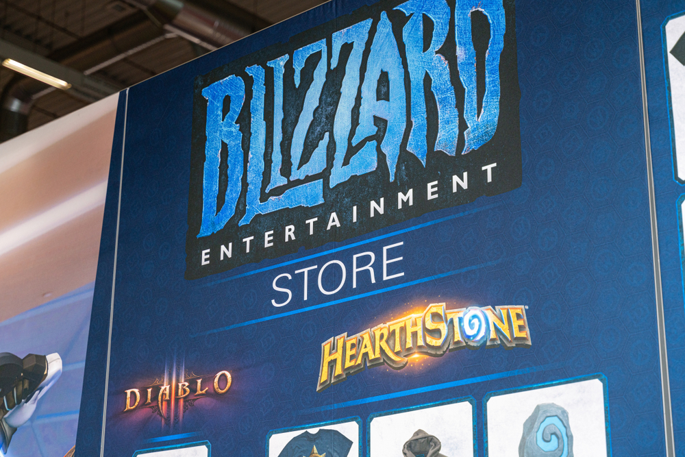 Blame Blizzard's Screw Up for Warcraft 3 Pro's Unexpected Defeat