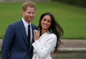 Prince Harry & Meghan Markle are Pretentious Frauds