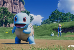 Pokemon Remake Finally Hits Netflix and It's a Terrible, Soulless CGI Mess