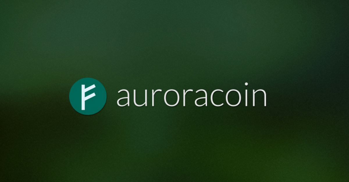 Auroracoin Airdrop: Will Iceland Embrace a National Digital Currency?