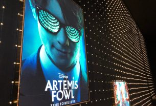 Artemis Fowl Trailer Exposes Just How Badly Disney Mutilated the Books