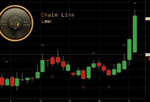 Chainlink (LINK) Steals Bitcoin's Thunder, Sets Historic High as Crypto Market Bleeds