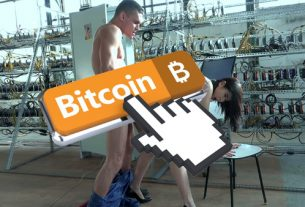 """Adult Industry Literally """"Entering"""" into the Crypto Mining Farms"""