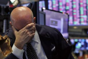 This Is Why the Dow Jones Suffered a 2,500-Point Crash Today