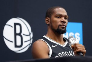 Kevin Durant Has Coronavirus, Is the Source a St. Patrick's Day Shocker?