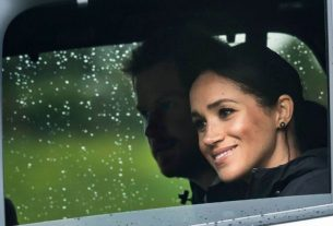 Prince Harry Is Locked in a House With Meghan Markle and He Sounds Heartbroken