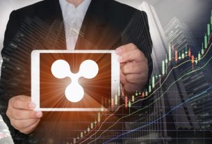 Ripple (XRP) Is Consolidating In Key Range And It Could Start Rising