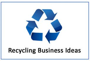 Top 10 Recycling Business Ideas