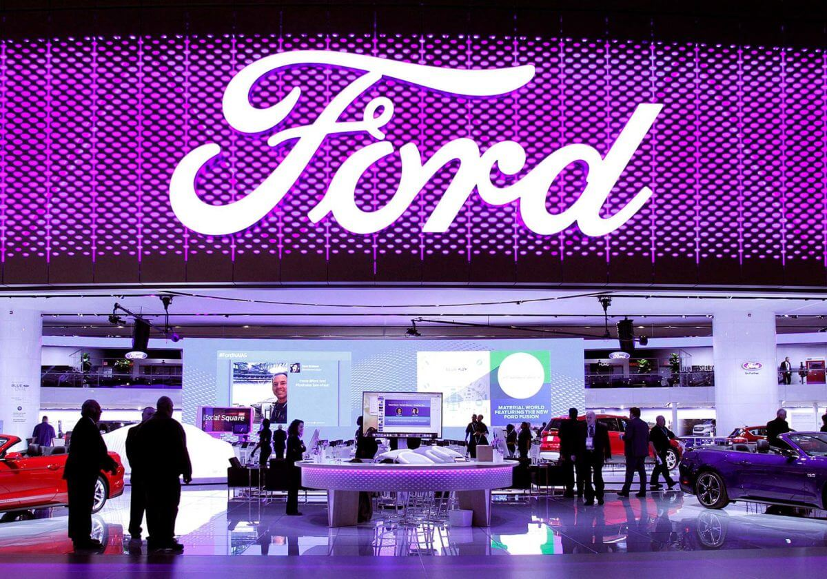 Ford Debt Is 'Junk' – Don't Make U.S. Taxpayers Bail Them Out Again