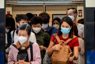 3 Reasons a Coronavirus Second Wave Threatens China & South Korea