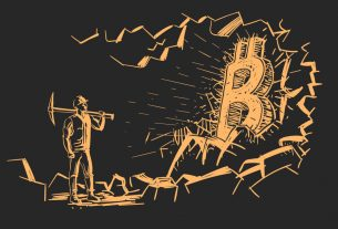 Simple Factors Show Bitcoin's Hash Rate Will Continue Dropping; Here's Why This is Bullish