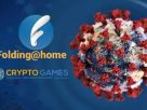 The Crypto-Games Team is Giving 0.5 BTC as Rewards to Folding@Home Users