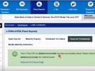 How to close SBI Fixed Deposit Online?