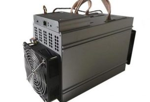 HashAltcoin Blackminer F1 FPGAs with Support for Tellor (TRB)