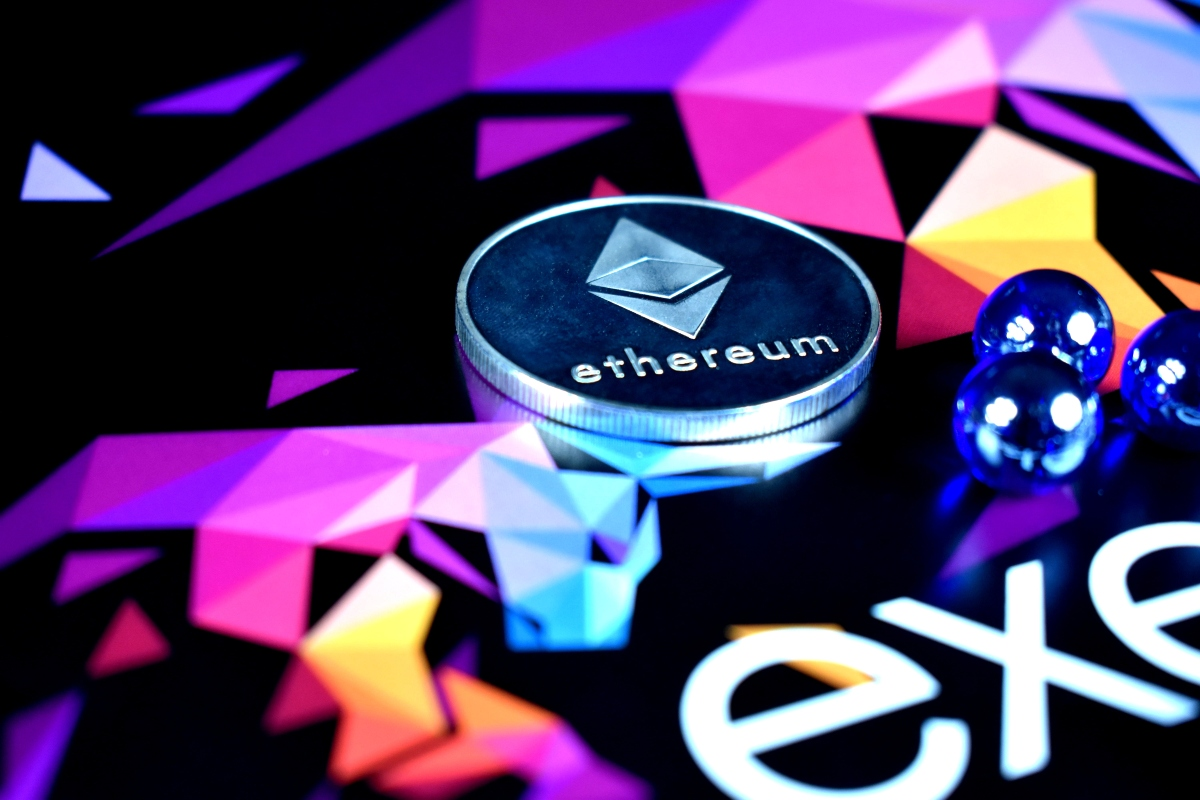 2 Reasons Why Ethereum (ETH) Could Reclaim $200