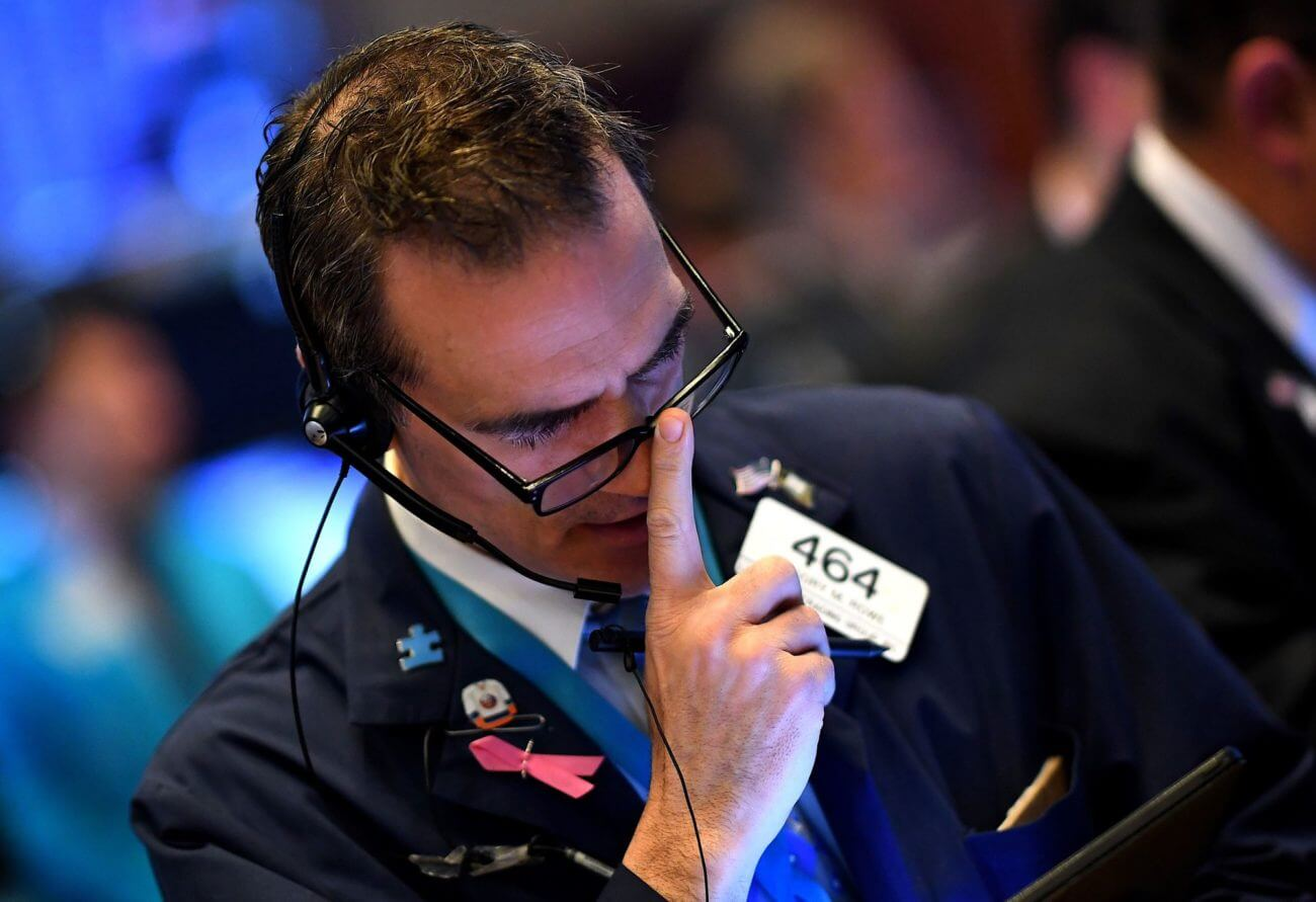 Dow Jones in Denial as Gut-Wrenching Unemployment Data Hits