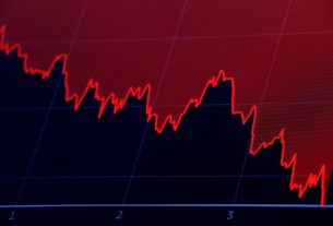 Wild Stock Market Has a Bottom. That's When the Panic Really Begins