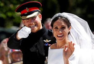 Meghan Markle & Prince Harry Are Nothing More Than Professional Freeloaders!