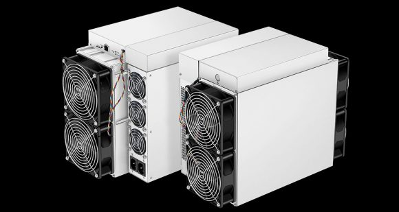 Bitmain Antminer T19 Bitcoin ASIC Now Up for Pre-Order