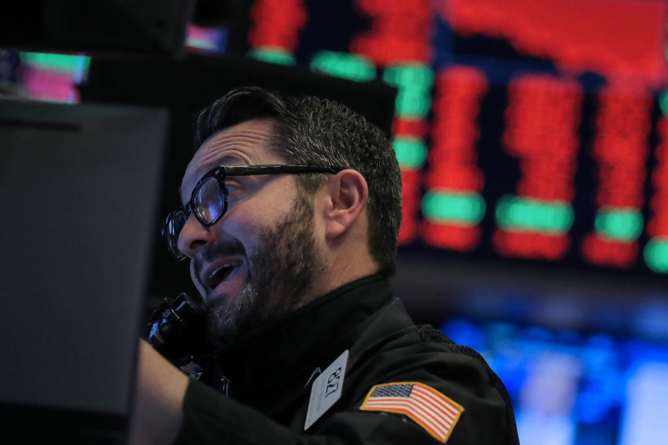 Dow Futures Spark Higher as China Appears to Cool Trade Threat
