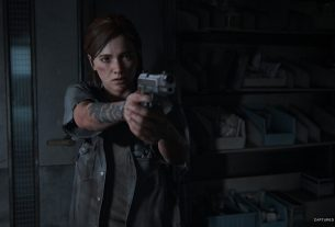Your PS4 Will Absolutely Hate Running the Last of Us Part 2