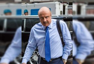 Dr. Phil Weighed in on Black Lives Matter – And Boy, Was It Problematic