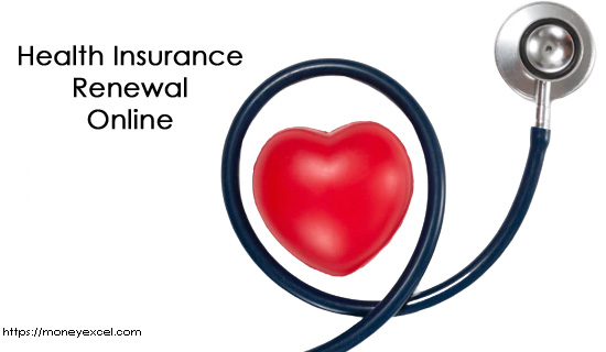 How to renew Health Insurance Policy Online? – Important Tips