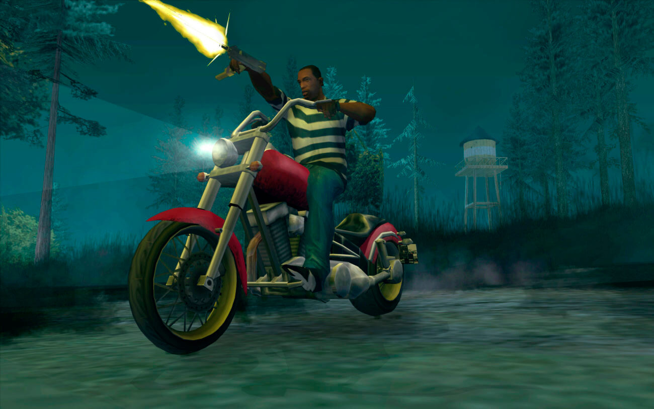 Rockstar Games Shuts Down GTA Servers to Honor George Floyd – And Players Aren't Happy