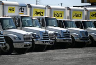 Blame the Fed for Ultra-Zombie Hertz Stock's Ridiculous 100% Surge