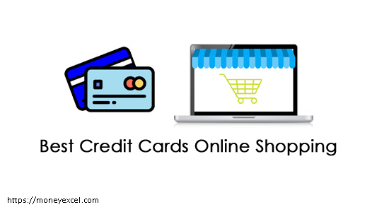 5 Best credit card for online shopping in India 2020