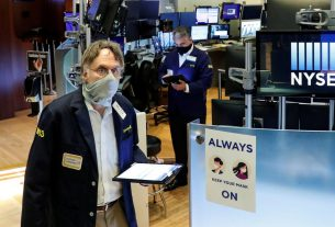The Stock Market Is Trading in a Parallel Universe – That's OK…Until It's Not