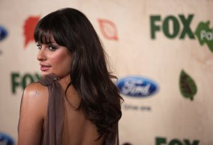 Glee's Lea Michele Doesn't Discriminate, She's Just All-Round Awful